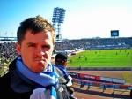At the Petrovsky